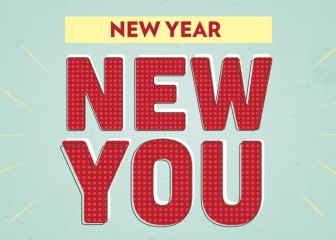 Elevate Your New Year's Resolution